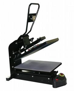 大尺寸熱轉印機設備