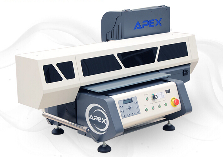 數位UV直噴機設備