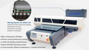 數位uv印刷機 小型uv直噴機