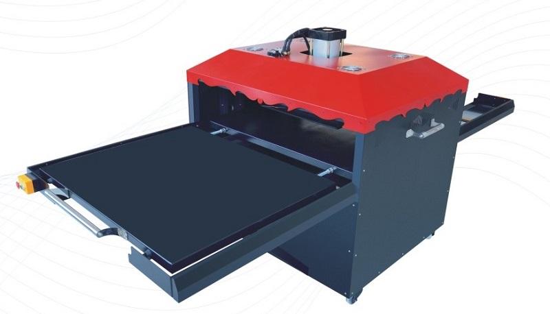 氣壓式轉印機