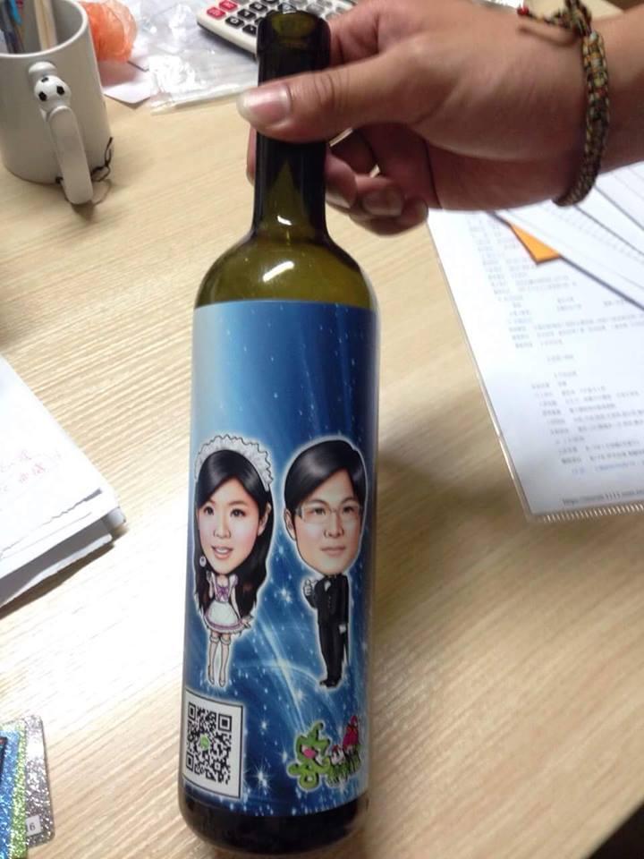 酒瓶印刷 玻璃瓶印刷