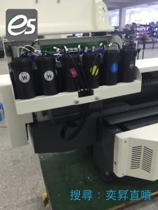 apexjet UV LED油墨