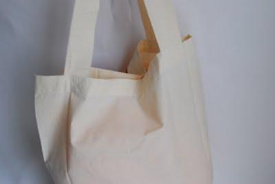 熱昇華轉印帆布袋購物袋手提袋