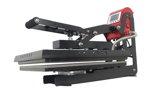 兩段式磁控熱轉印機