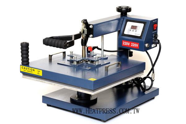 熱昇華墨水-電子式溫控器-熱轉印機-燙畫機-燙印機-熱轉印機器報價