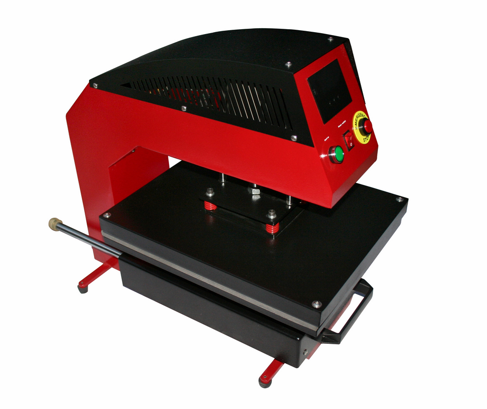 YPD-20氣動型熱轉印機